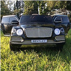Bentley Bentayga with 2.4G R/C under License