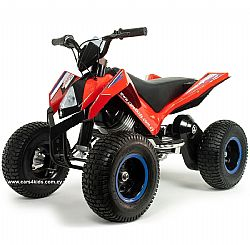 Injusa Quad Hunter 24Volt