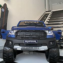 Ford Ranger Raptor Painting Blue with 2.4G R/C under License